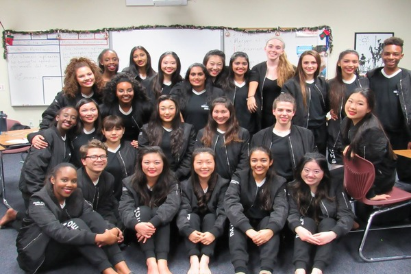 Santa Ana Dance Invitational